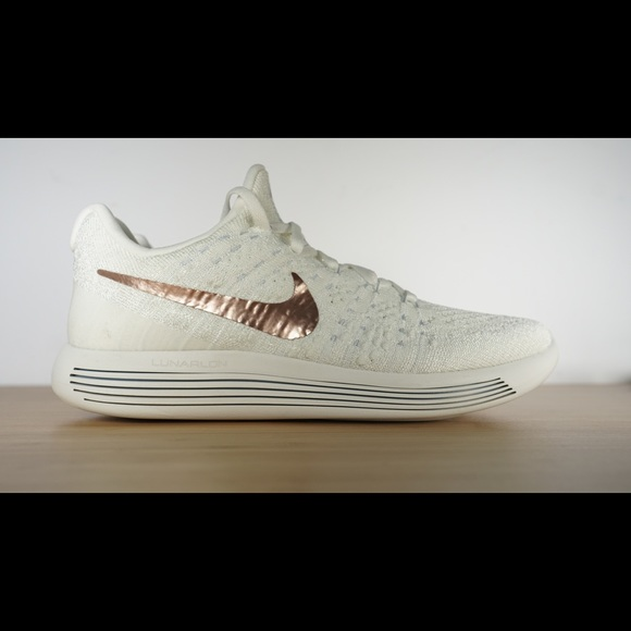 22d0b3f2ecee0 Nike Women s Lunarepic Low Flyknit 2 X-plore White